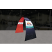 Formulate 10ft Arch 02 Tension Fabric Structure